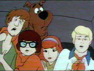 Ask Velma your questions about Scooby Doo and the cast! John Person Velma