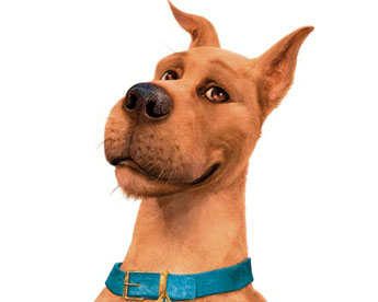 What Type Of Dog Is Scooby Doo