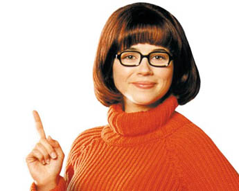 Ask Velma your questions about Scooby Doo and the cast!